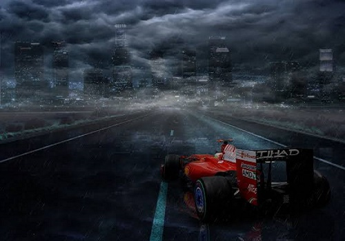 Typhoon Threatens Japan GP